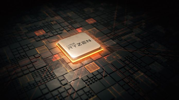 AMD Ryzen 8000 processors could look like a turbo-charged Apple M1