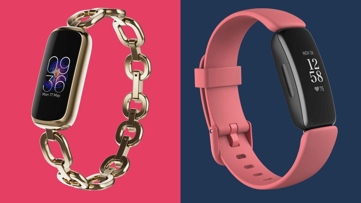 Fitbit Luxe vs Fitbit Inspire 2: choose the right fitness tracker for you