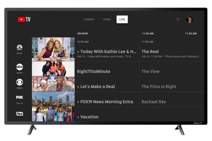 Roku vs. YouTube TV: Untangling the latest cord-cutting carriage dispute