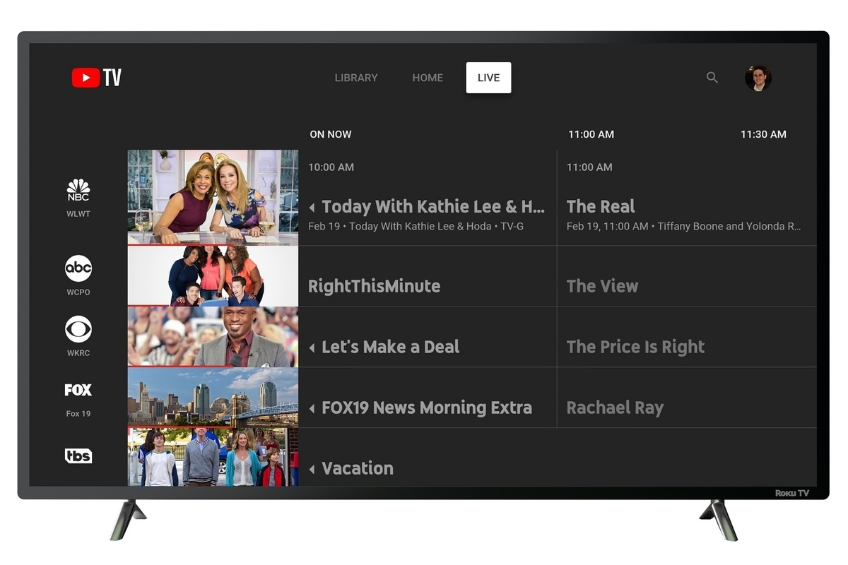 Roku vs. YouTube TV: Untangling the latest cord-cutting carriage dispute
