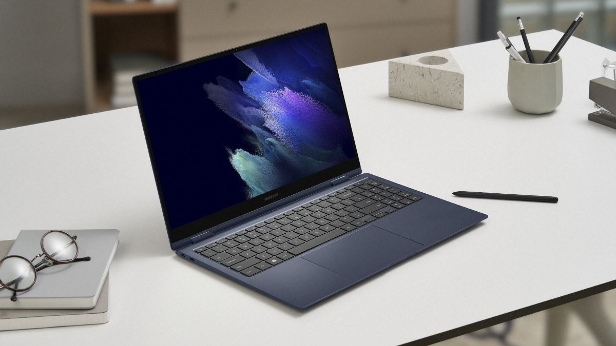 Samsung Galaxy Book Pro unveiled at Unpacked — this could be the first true XPS 13 killer
