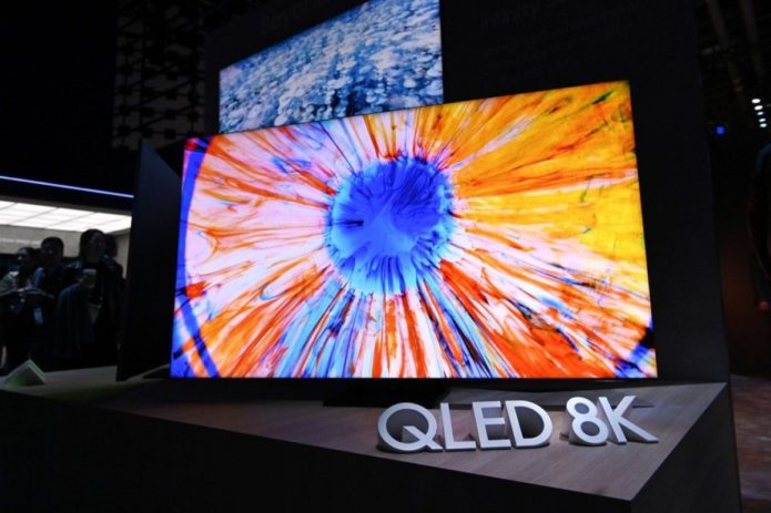 8K TVs: What can you actually watch in 8K?