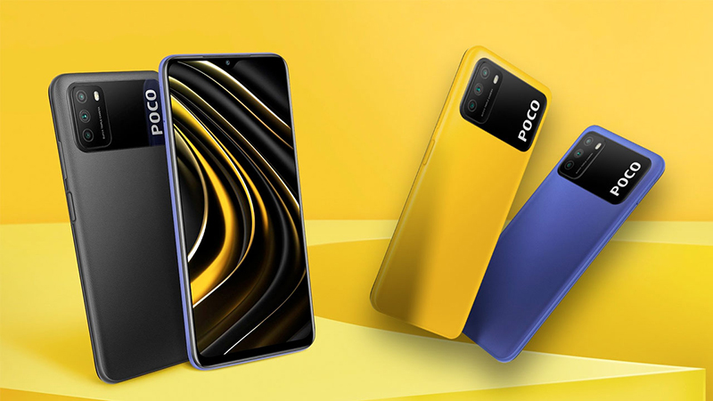 POCO M3 Pro 5G global launch date revealed officially