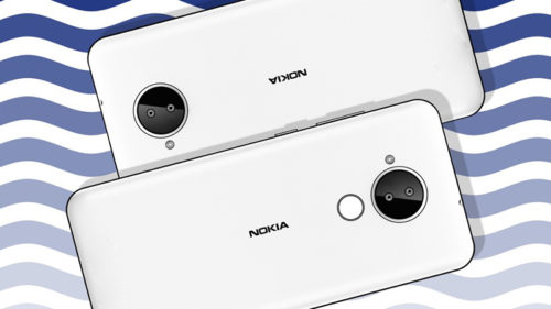 Nokia C20 Plus launched with 6.5-inch display, 4,950mAh battery: price, specifications