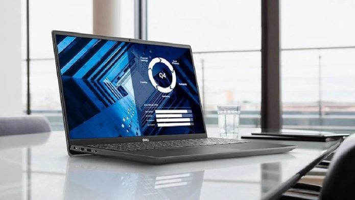 Dell Vostro 15 7500 review – its great potential is hindered by poor cooling