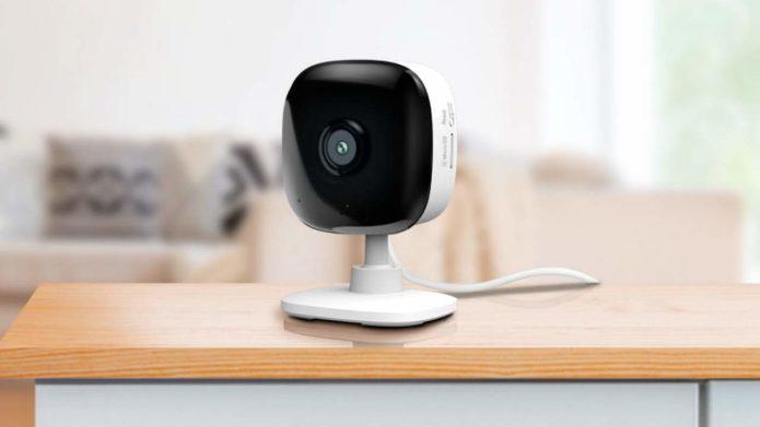 TP-Link Kasa Spot and Spot Pan Tilt cameras keep an eye on your home