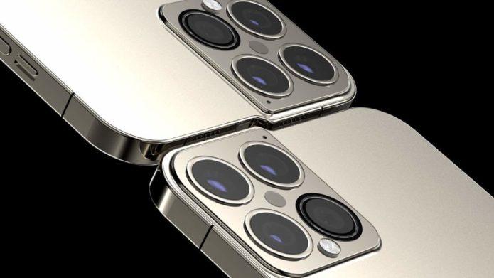 iPhone 13 M1