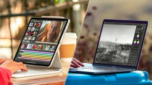 The new iPad Pro 2021 still can't replace my MacBook Pro — here's why