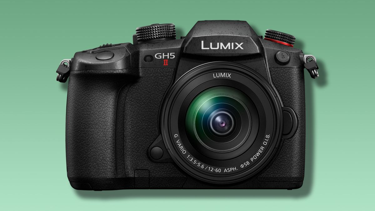 New Panasonic GH5M2 is a vlogger's dream camera — but GH6 looks even better