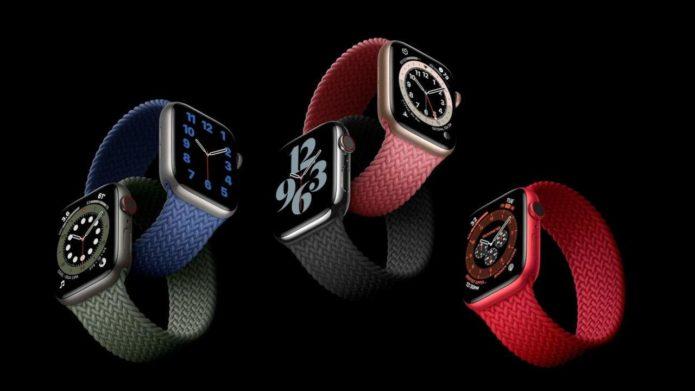 Apple Watch leads the smartwatch market but Wear OS still has hope