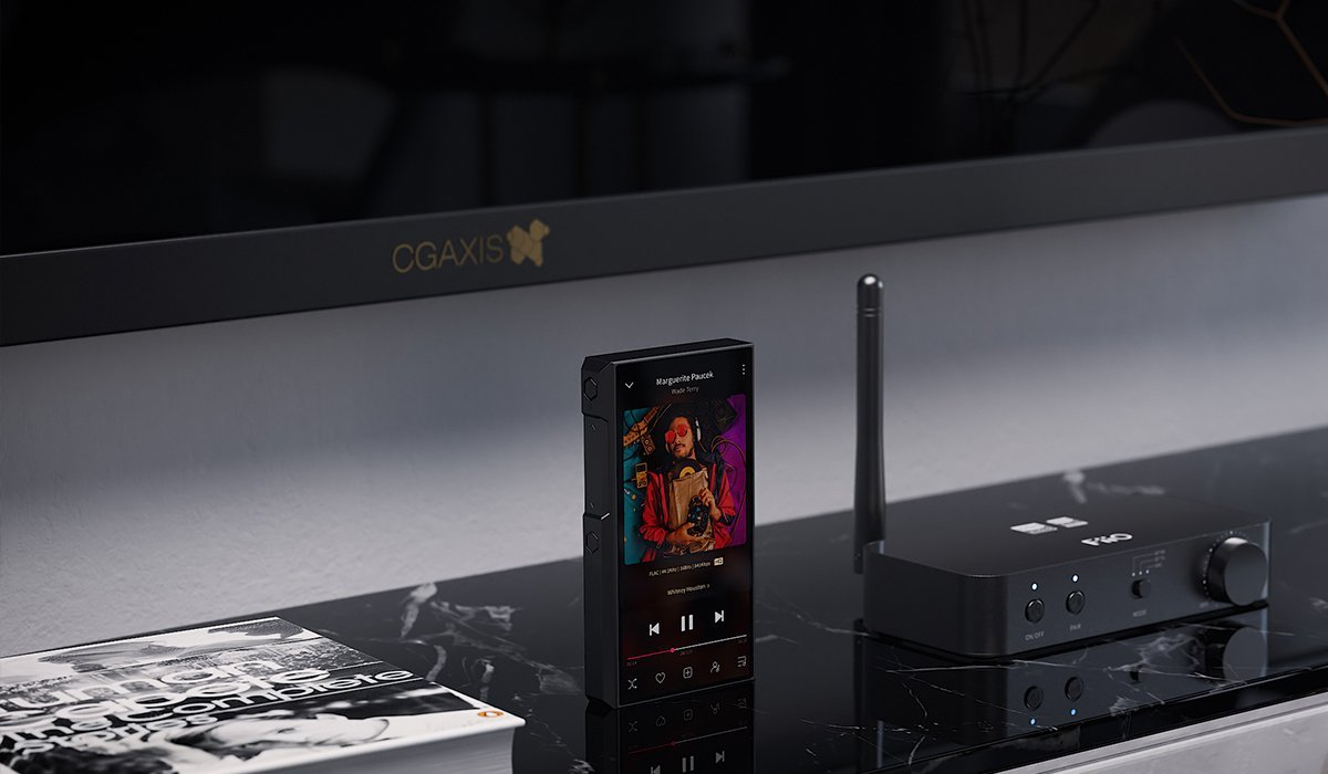Fiio M11 Plus LTD player launched and available to purchase