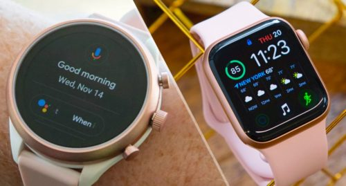 Wear OS vs. watchOS: Which smartwatch software will win this year?