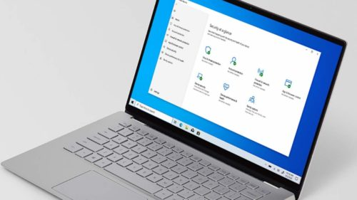 Microsoft Windows Defender bug could fill up disks with thousands of files
