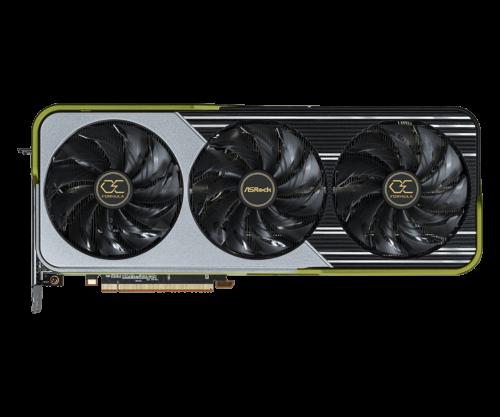 ASRock Radeon RX 6900 XT OC Formula Review