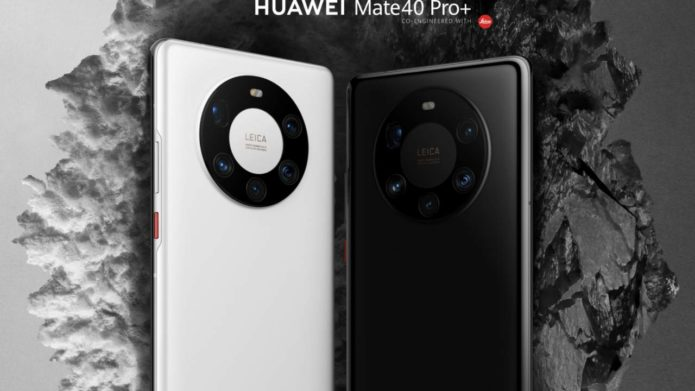 Huawei HarmonyOS will be coming to these phones next week