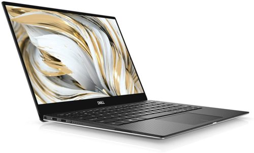 Dell XPS 13 9305 Core i5 Full HD laptop in review: Less display, better colors