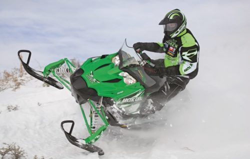 An All-Time Favorite: Fond Memories Of Cat's Sno Pro 500