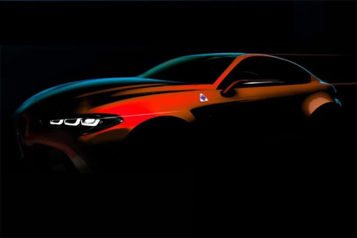 Alfa Romeo GTV and Duetto revival on cards