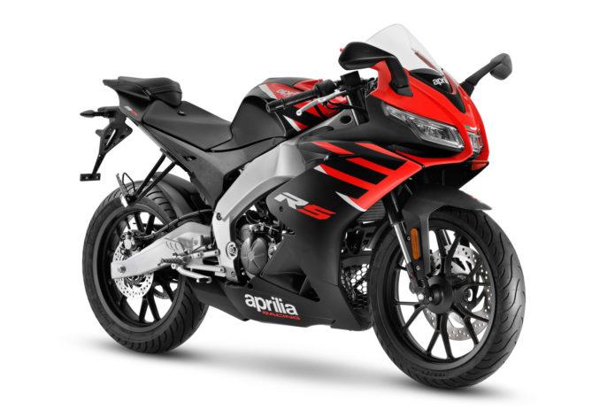 2021 Aprilia RS 125 and Tuono 125 First Look (A Dozen Fast Facts)