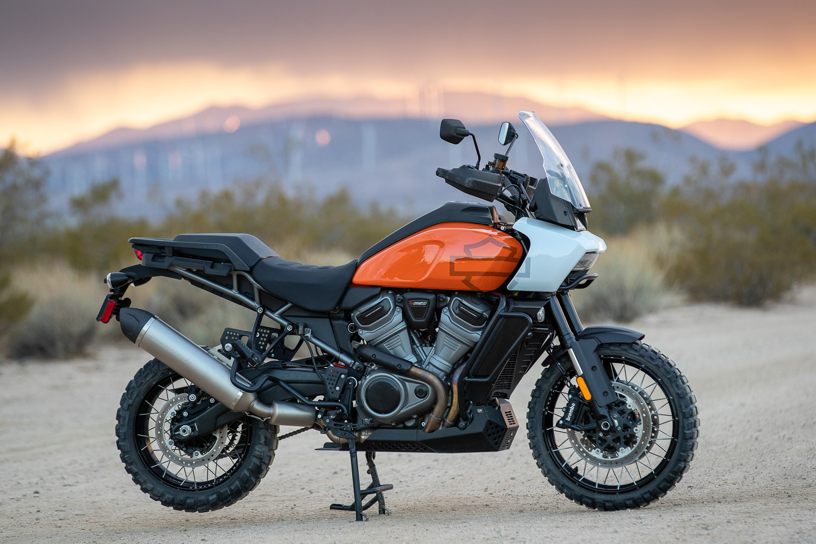 2021 Harley-Davidson Pan America Special Review (24 Fast Facts)