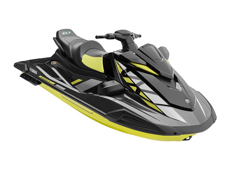 2021 Yamaha VX Limited HO