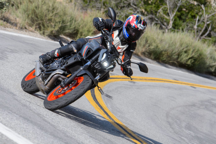 2021 Yamaha MT-07 Review (16 Fast Facts From the City and Canyons)