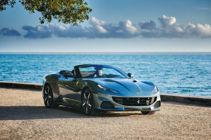 2021 Ferrari Portofino M Adds Some Edge