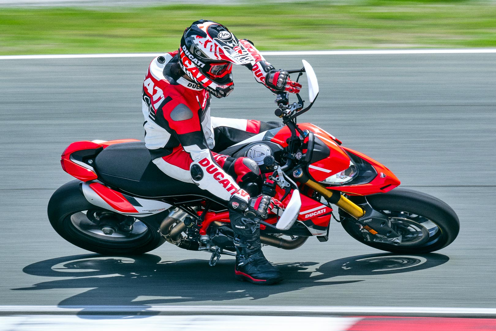 2022 Ducati Hypermotard 950 Lineup First Look: 3 Models Available