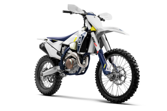 2022 Husqvarna Cross-Country Lineup First Look: Trio of Racebikes