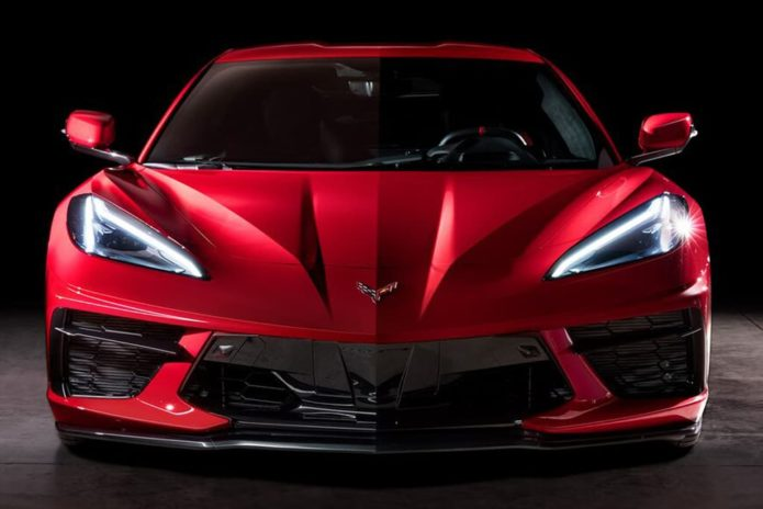 Chevrolet Corvette to cost at least $188K on the road