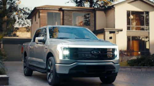 Ford's most outrageous F-150 Lightning feature is right in front of you