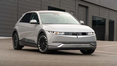 2022 Hyundai IONIQ 5 US specs revealed: Range, free charging & some oddities