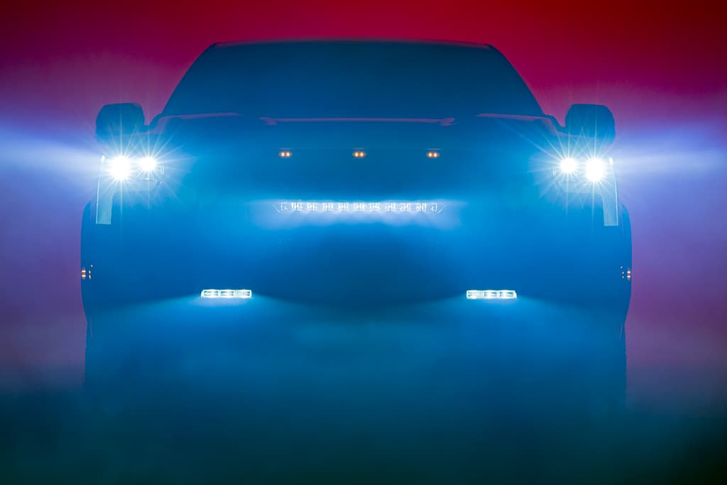 New Toyota Tundra teased