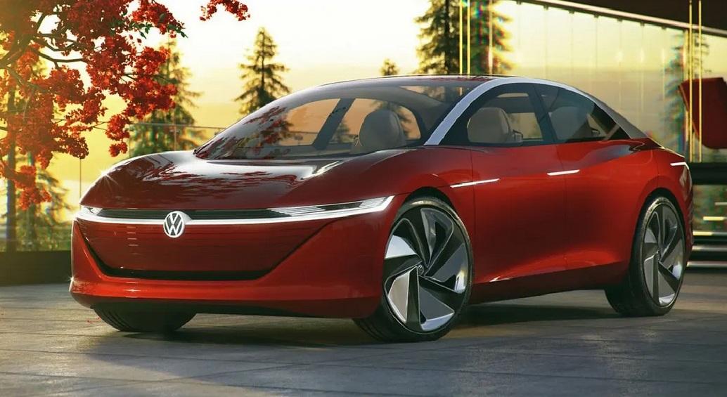 2023 Volkswagen Passat Growing In Size, Keeping Diesel Engine?