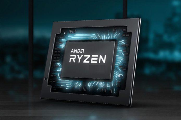 AMD Ryzen 6000 CPUs