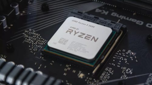 AMD Zen 4 rumor suggests late 2022 release – a year after Intel Alder Lake debuts