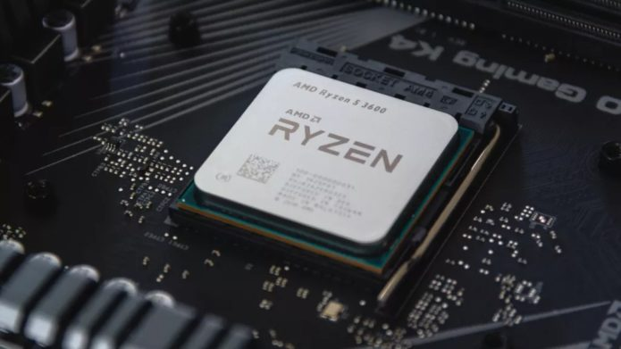 AMD Zen 4 rumor suggests late 2022 release - a year after Intel Alder Lake debuts