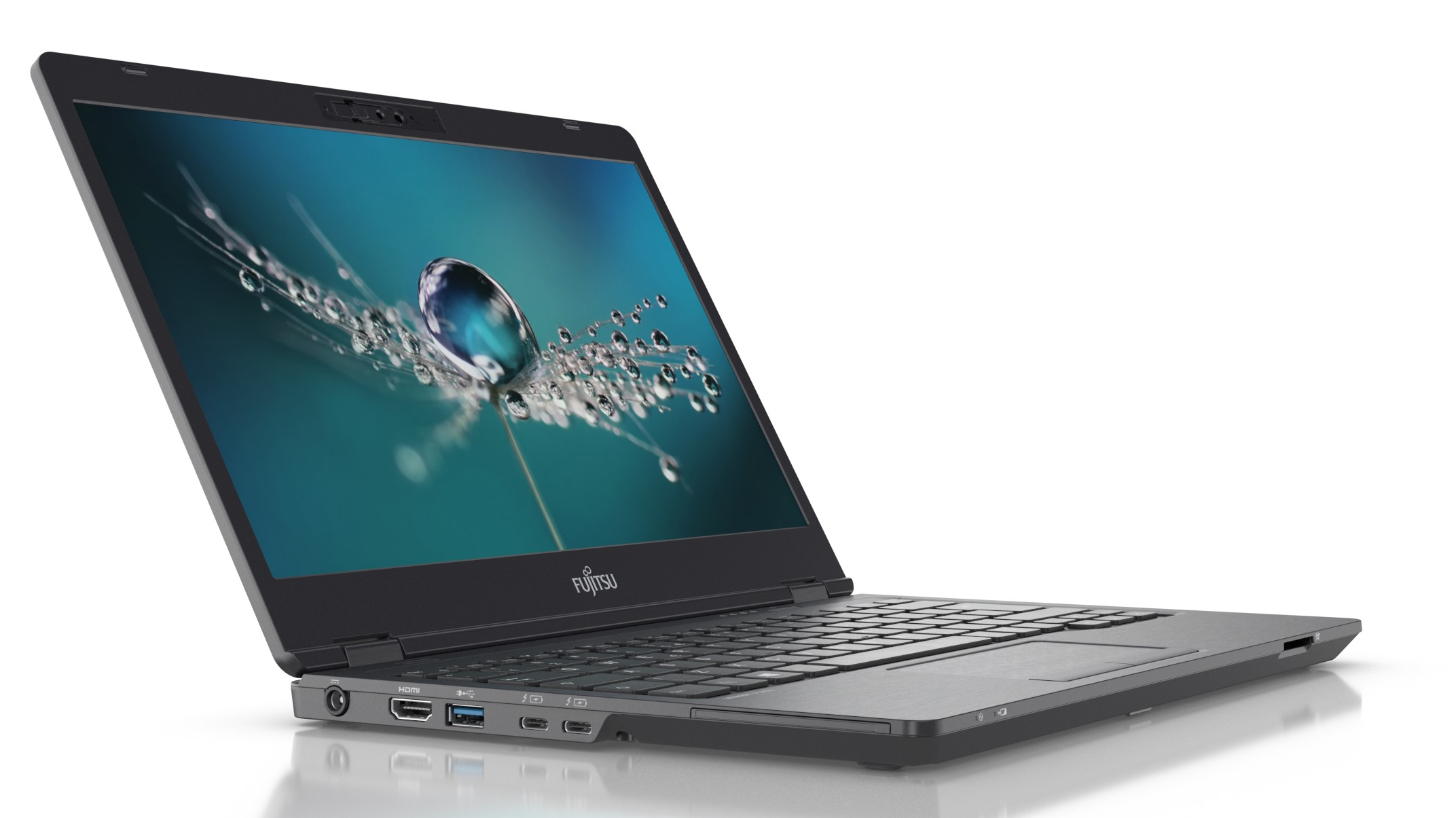 [Specs and Info] Fujitsu LifeBook U7311 – a breath of fresh air for the brand