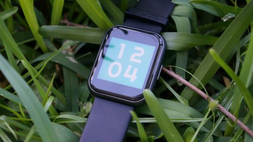 Wyze Watch 44 review: Buggy watch isn't worth $20 yet