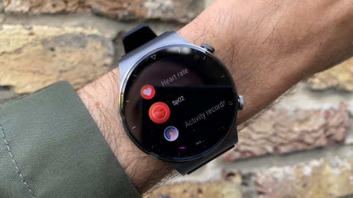 Huawei smartwatch with blood pressure monitoring to launch in 2021