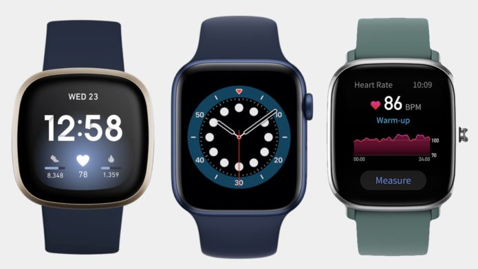 Best smartwatches in India: Top smartwatch picks from ₹ 3,499