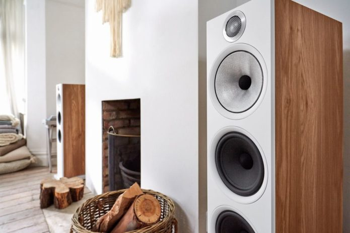 Bowers & Wilkins 603 S2 Anniversary Loudspeaker Review