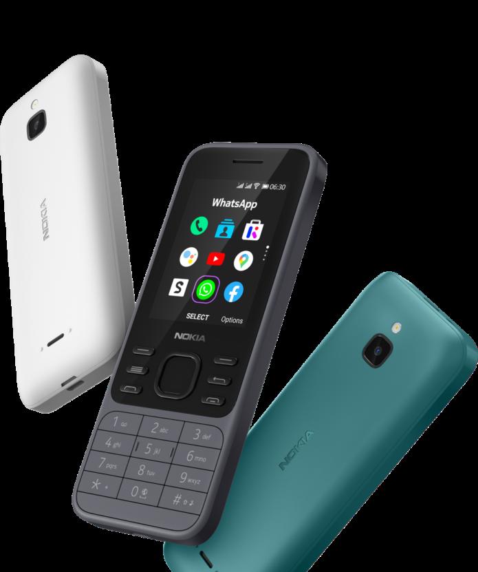 Nokia 6300 4G Review