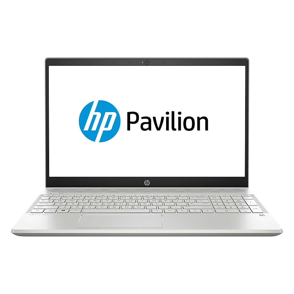 HP Pavilion 15 (2021) review