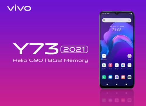 Vivo Y73 2021 specs show up on Google Play Console, moniker confirmed through IMEI listing