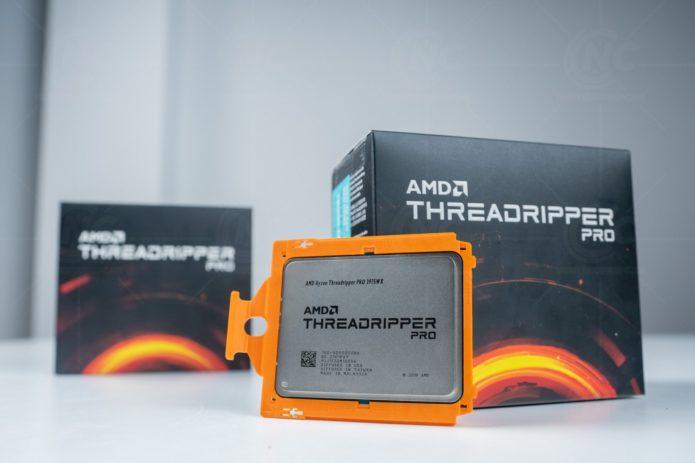 AMD Ryzen Threadripper Pro 3975WX 32-Core Review