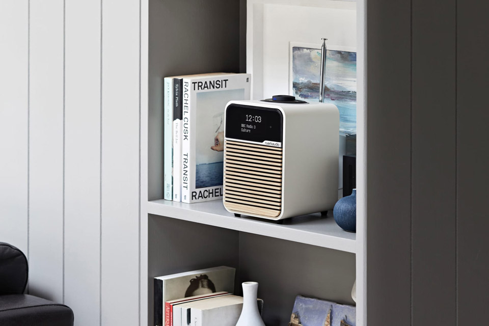 Ruark R1 Mk4 DAB Radio and Bluetooth Speaker Review