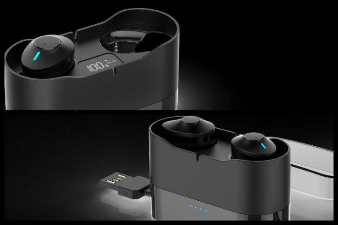 Acer True Wireless Earphones (GAHR010) Review