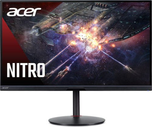 Acer XV272UKV Review