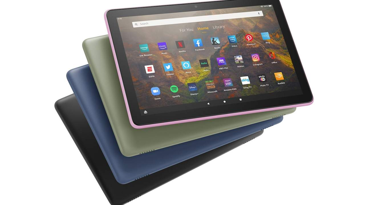 Comparing Amazon tablets: Which budget slate is better